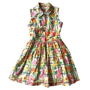 Marks & Spencer Dresses - Marks & Spencer Floral Dress